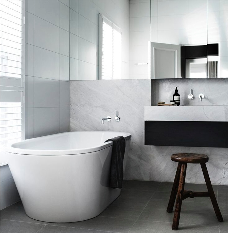 Bathroom Styling The Inside Studio Affordable Online Interior Design Services Australia