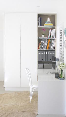 Study Nook | THE INSIDE STUDIO